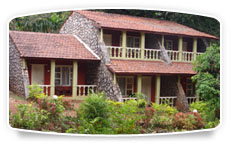 Bison River Resort Dandeli